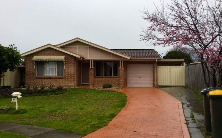10 Marin Place, Glendenning, NSW, 2761 - Image 1