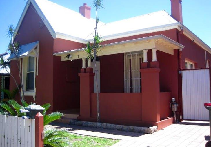 1 Cambridge Street, Harris Park, NSW, 2150