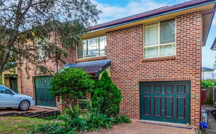 11/12 Bogan Place, Seven Hills, NSW, 2147 - Image 1