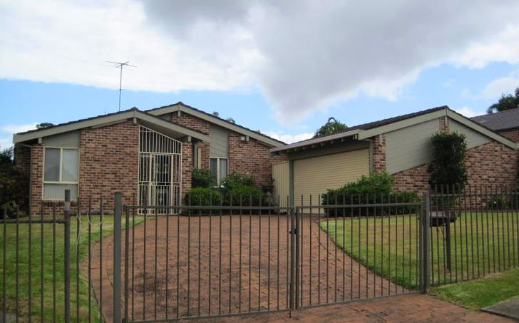 7 Lombard Place, Prospect, NSW, 2148 - Image 1