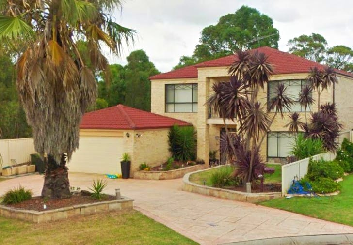 14 Hollydale Place, Prospect, NSW, 2148