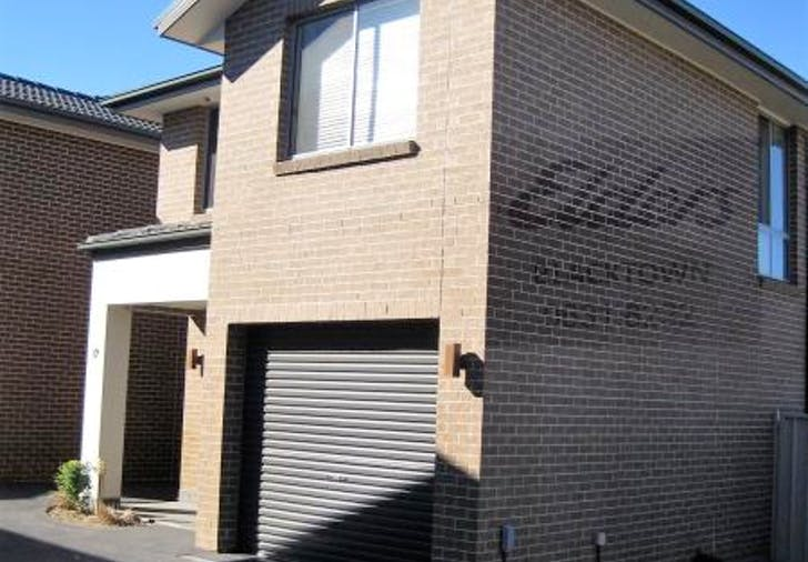 17/1-5 Hythe Street, Mount Druitt, NSW, 2770