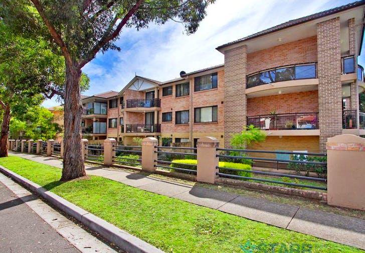 5/27-33 Addleston Road, Merrylands, NSW, 2160