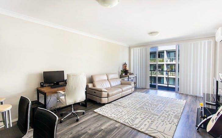 203/8A Myrtle Street, Prospect, NSW, 2148 - Image 1