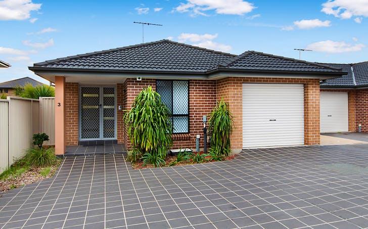 3/15-17 Tungarra Road, Girraween, NSW, 2145 - Image 1