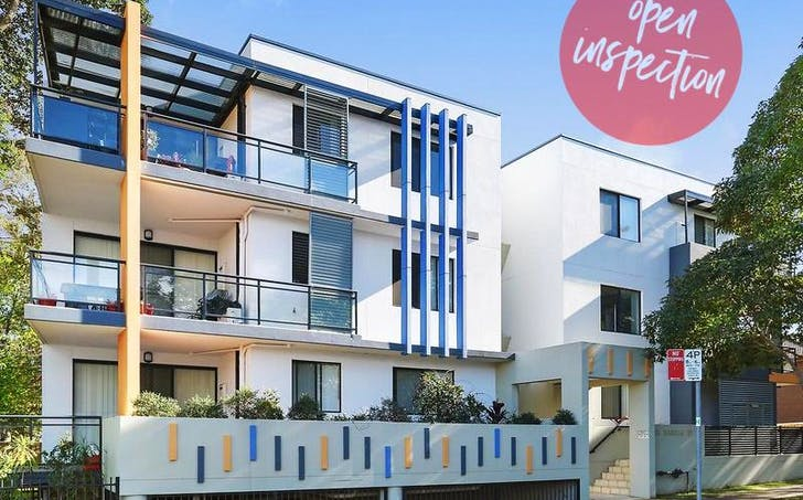 4/34 Isabella Street, North Parramatta, NSW, 2151 - Image 1