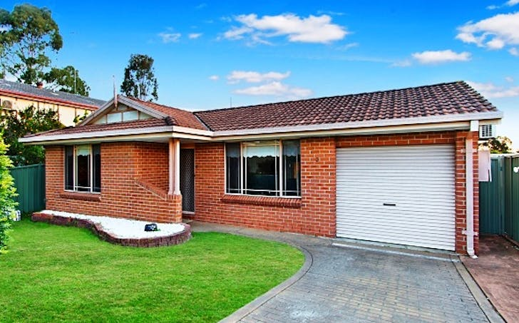 3 Crispin Place, Quakers Hill, NSW, 2763 - Image 1