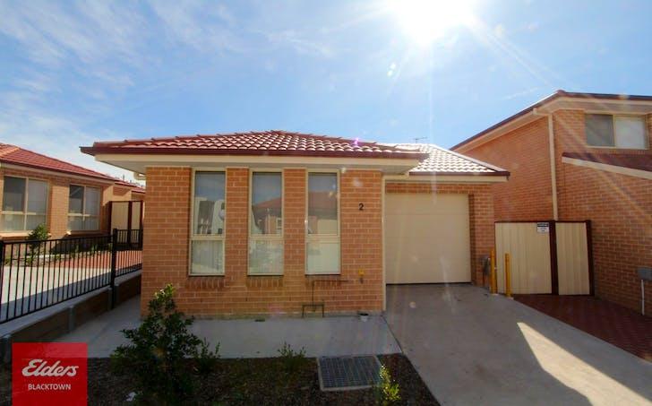 3/26 West Street, Blacktown, NSW, 2148 - Image 1