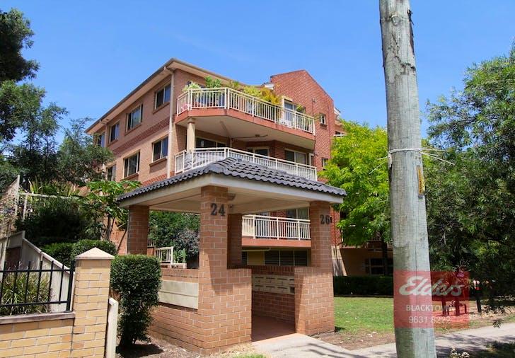 13 24-26 Fourth Avenue, Blacktown, NSW, 2148