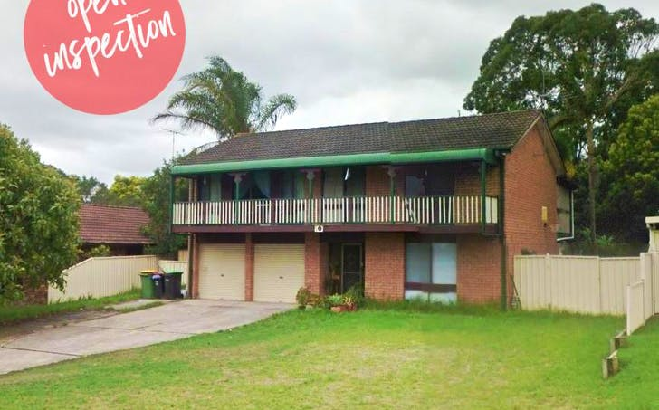 10 Evenstar Place, St Clair, NSW, 2759 - Image 1