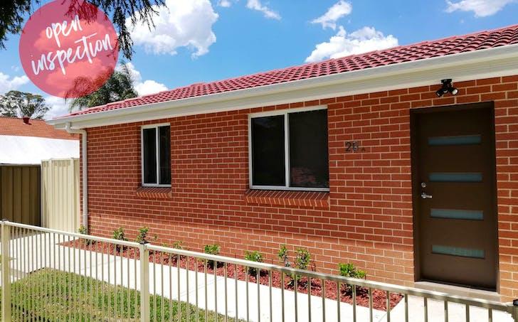 20A Golding Drive (Entry Via Madri, Glendenning, NSW, 2761 - Image 1