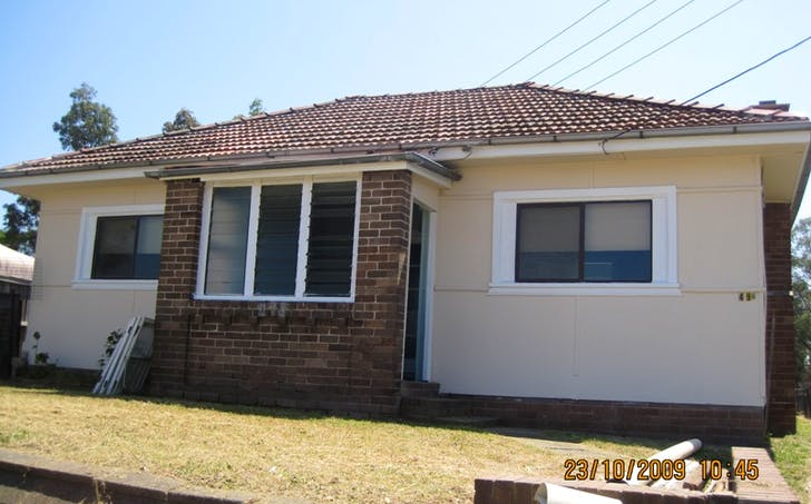 498 Great Western Highway, Pendle Hill, NSW, 2145 - Image 1
