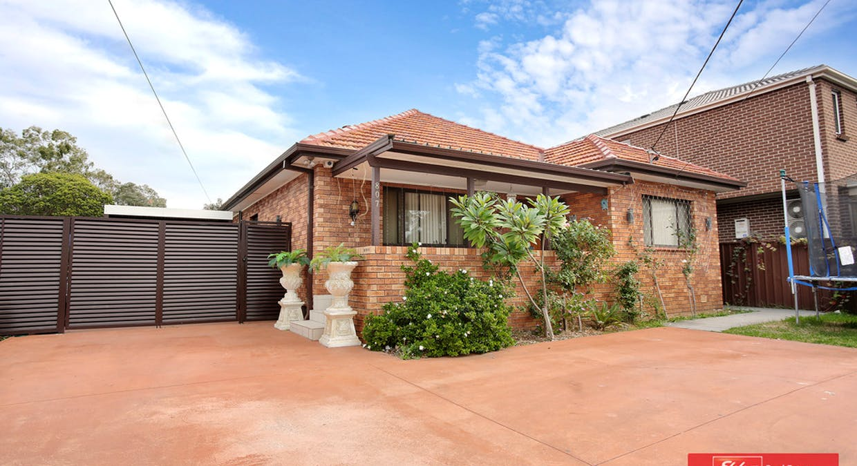 807 Hume Highway, Bass Hill, NSW, 2197 - Image 1