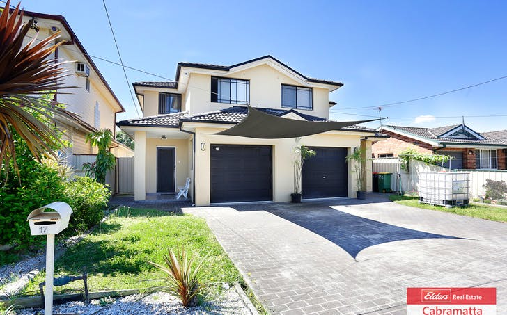 17 Foxlow Street, Canley Heights, NSW, 2166 - Image 1