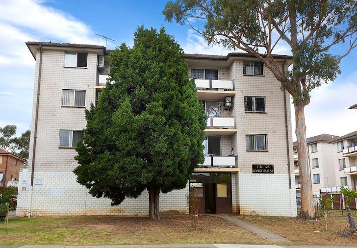 20/118-124 Longfield Street, Cabramatta, NSW, 2166
