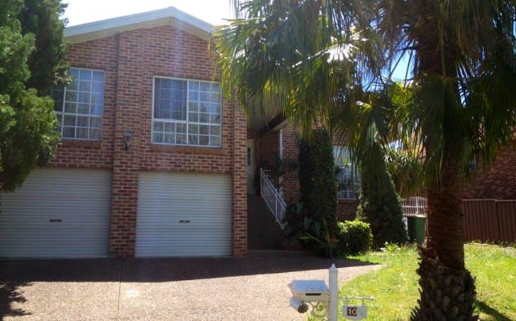 10 Clarevale Street, Edensor Park, NSW, 2176 - Image 1