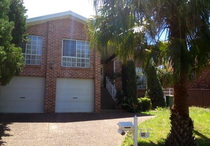 10 Clarevale Street, Edensor Park, NSW, 2176