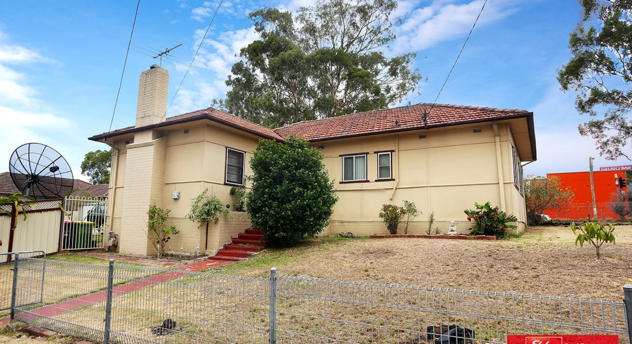 24 The Horsley Drive, Carramar, NSW, 2163 - Image 1