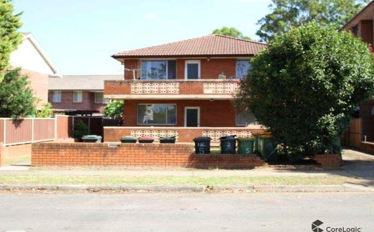 5/116 Wattle Avenue, Carramar, NSW, 2163 - Image 1