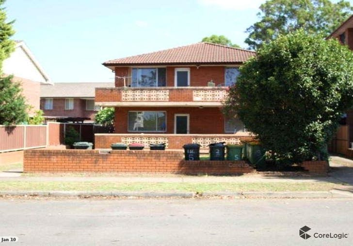 5/116 Wattle Avenue, Carramar, NSW, 2163