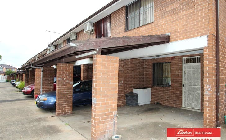 13/12-18 St Johns Road, Cabramatta, NSW, 2166 - Image 1