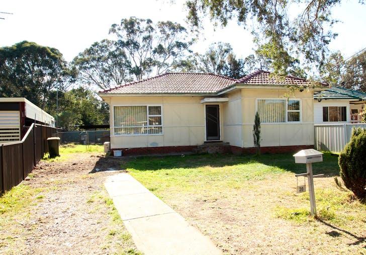 20 Vincent Crescent, Canley Vale, NSW, 2166