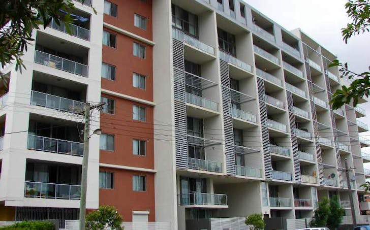 38/10-16 Castlereagh Street, Liverpool, NSW, 2170 - Image 1