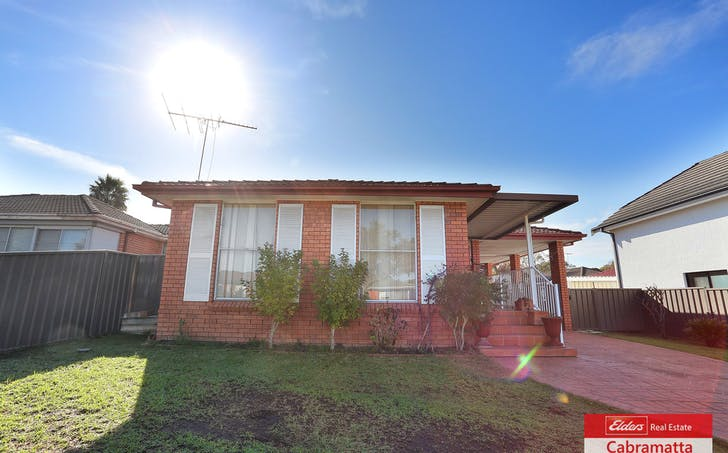11 Como Place, St Johns Park, NSW, 2176 - Image 1