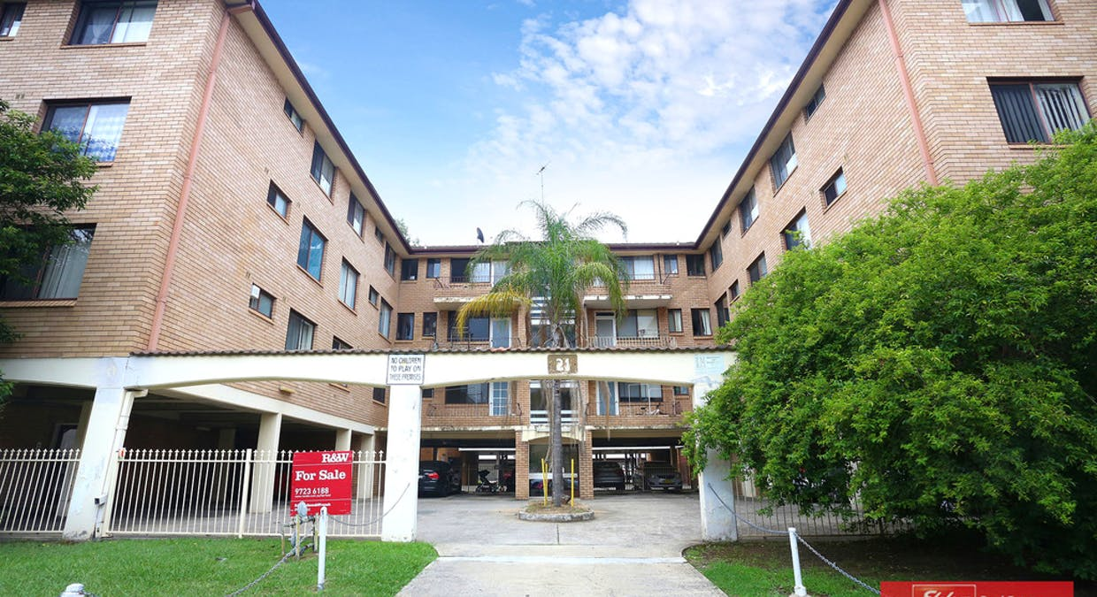 5/21 Equity Place, Canley Vale, NSW, 2166 - Image 1