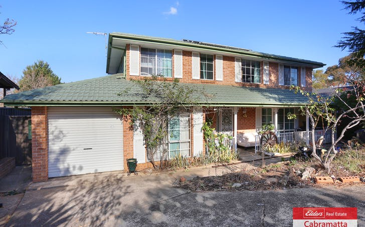 48 Clennam Avenue, Ambarvale, NSW, 2560 - Image 1
