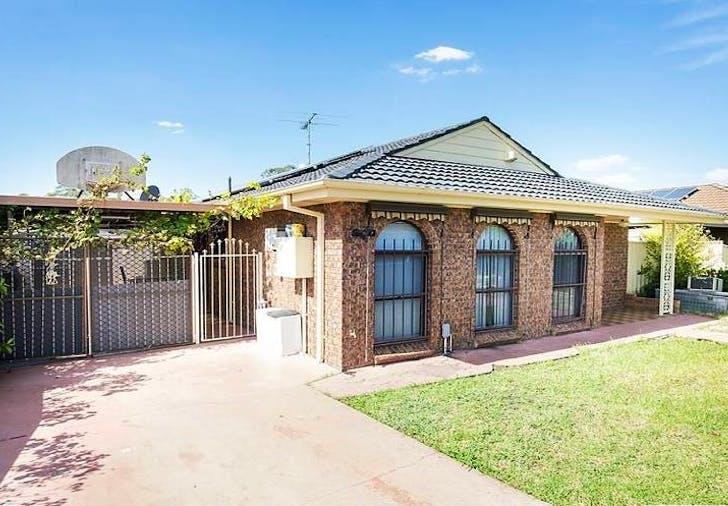 12 Corry Street, Bonnyrigg, NSW, 2177