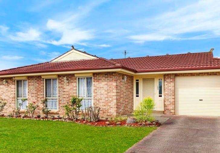 102 Falcon Circuit, Green Valley, NSW, 2168
