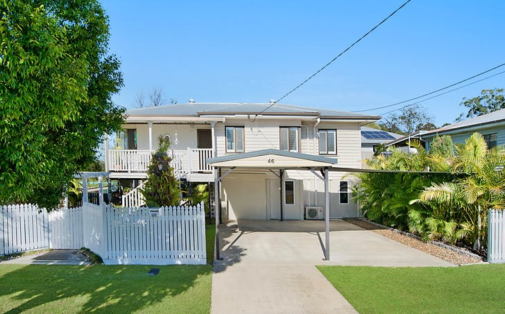 46 Burwood Rd, Everton Park, QLD, 4053 - Image 1