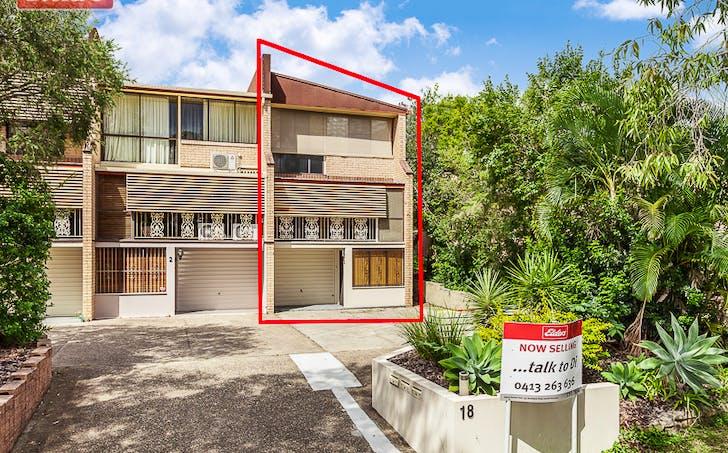 3/18 Nitawill St, Everton Park, QLD, 4053 - Image 1