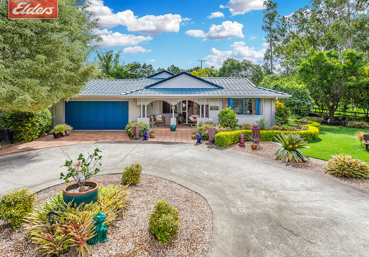 134 Old Northern Rd, Everton Park, QLD, 4053