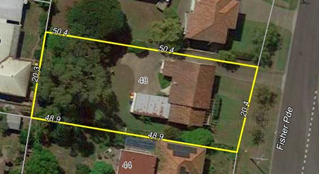 48 Fisher Pde, Zillmere, QLD, 4034 - Image 4