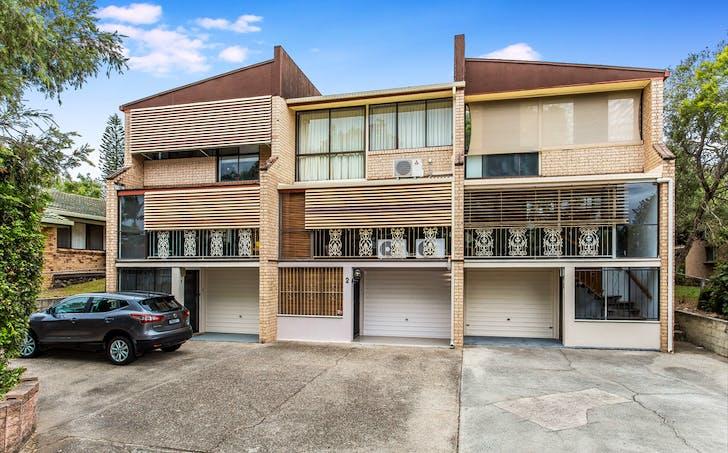 3 /18 Nitawill Street, Everton Park, QLD, 4053 - Image 1
