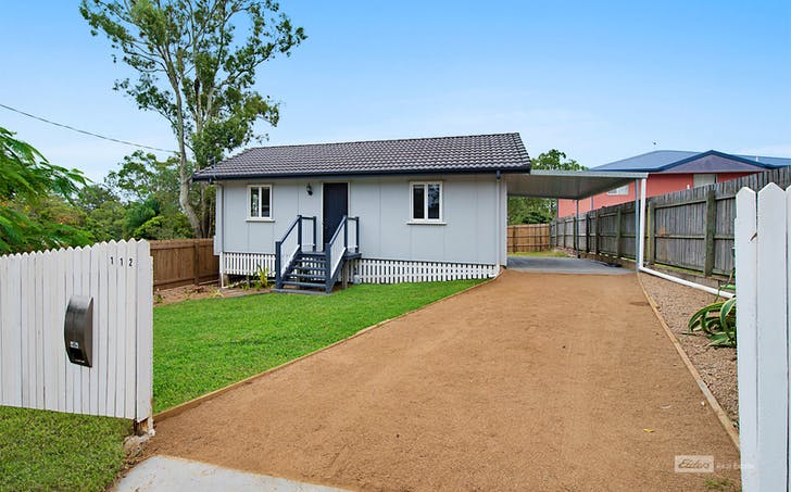 112 Rogers Pde East, Everton Park, QLD, 4053 - Image 1