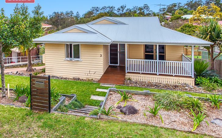 3 Rogers Pde West, Everton Park, QLD, 4053 - Image 1