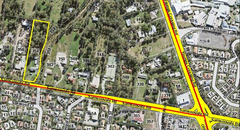354 Samsonvale Rd, Joyner, QLD, 4500 - Image 2