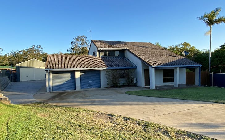 18 Ormiston Street, Clinton, QLD, 4680 - Image 1