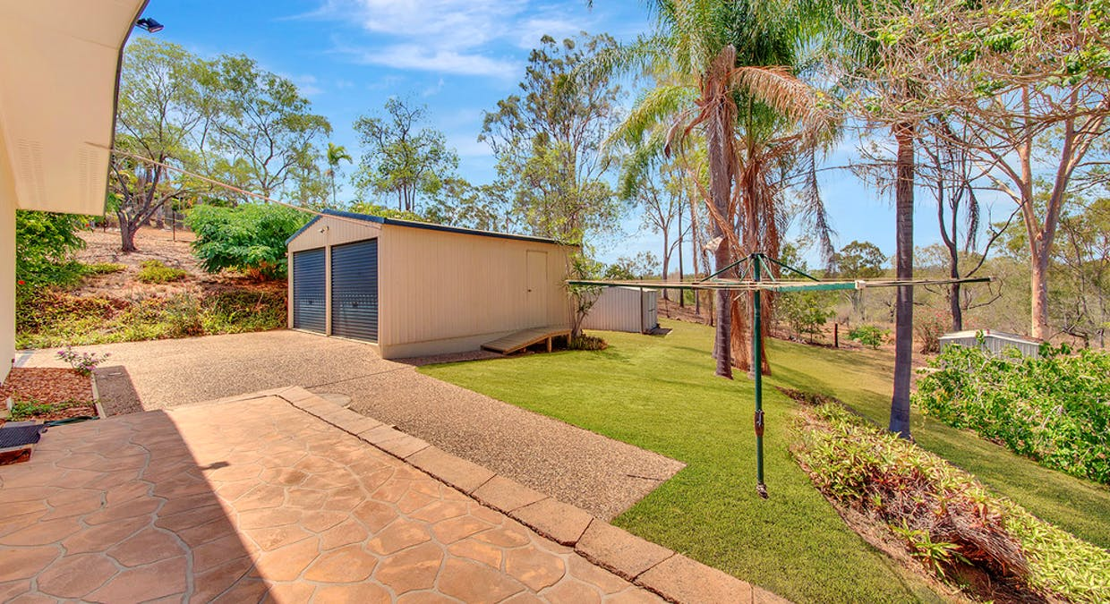49 Helen Crescent, Wurdong Heights, QLD, 4680 - Image 20