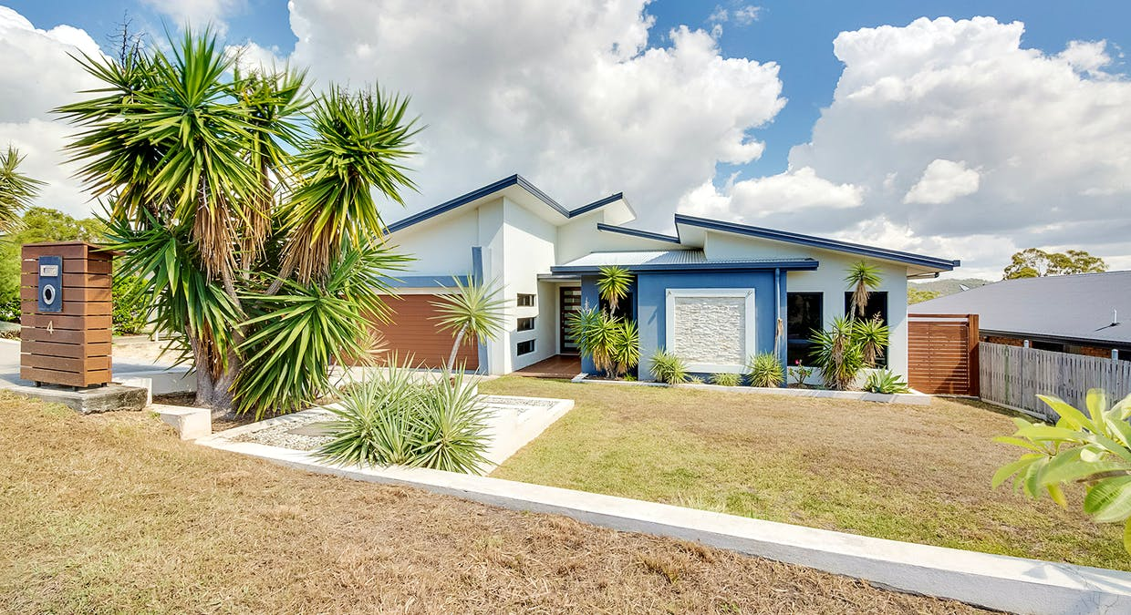 4 Wyara Close, Clinton, QLD, 4680 - Image 16