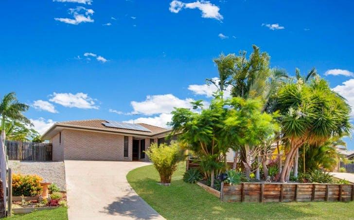 6 Hatfree Court, Calliope, QLD, 4680 - Image 1