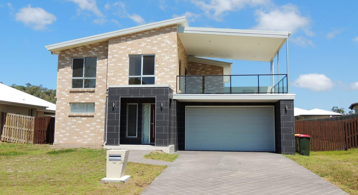 14 Creekview Drive, New Auckland, QLD, 4680 - Image 1