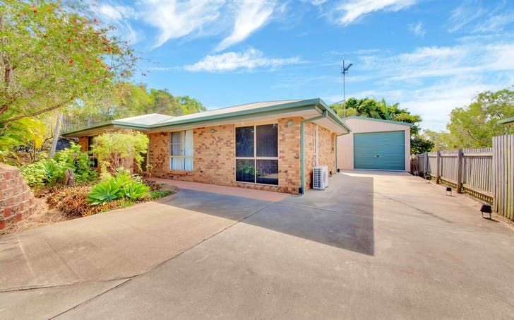 8 Kerry Court, New Auckland, QLD, 4680 - Image 1