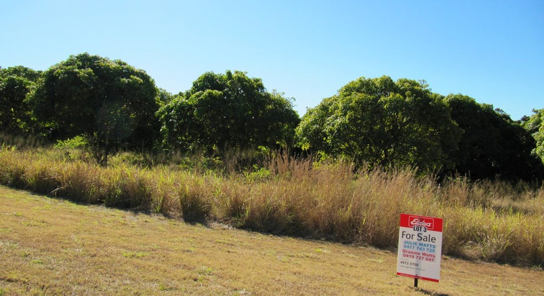 Lots 1 -17 Lorna Close, Woodcot Estate, Beecher, QLD, 4680 - Image 3