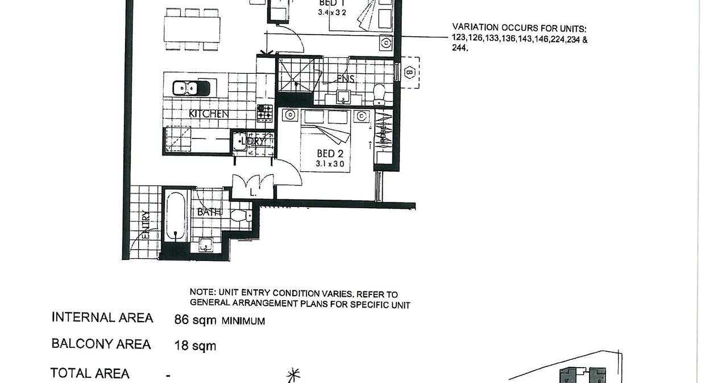 232/75 Central Lane, Gladstone Central, QLD, 4680 - Image 11