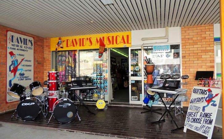 2/38 Tank Street, Gladstone Central, QLD, 4680 - Image 1