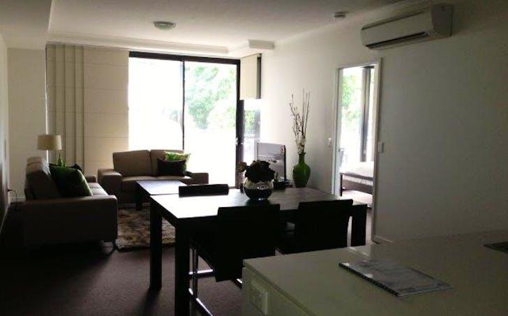 227/64 Glenlyon Street, Gladstone Central, QLD, 4680 - Image 1